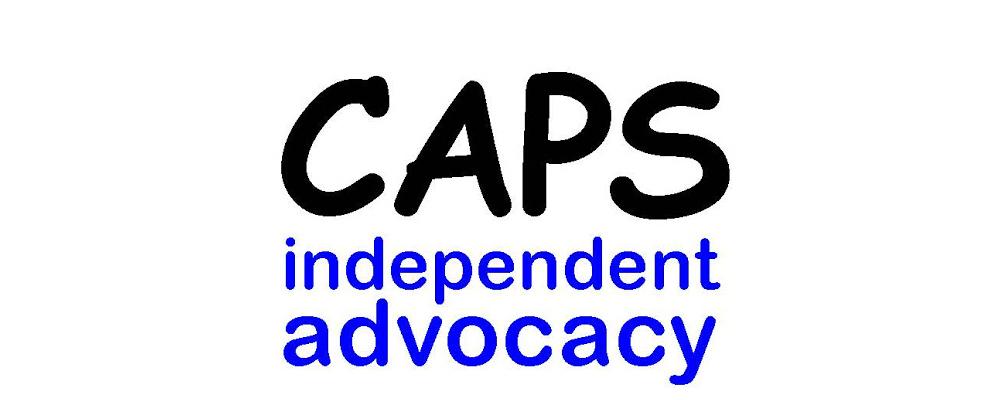 CAPS Independent Advocacy